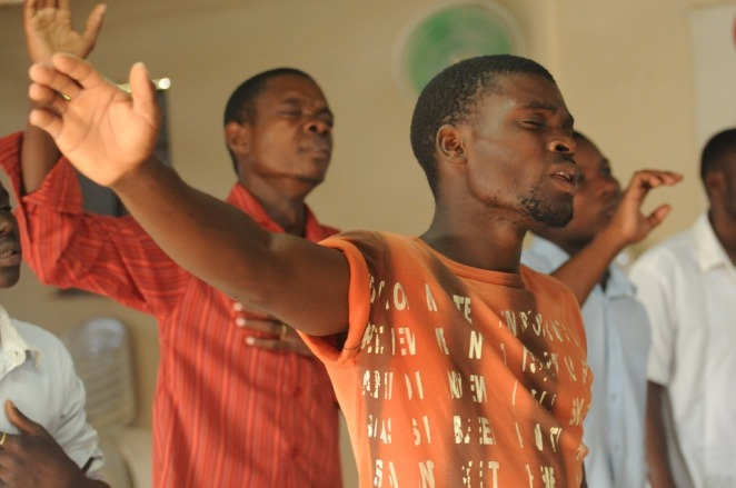 worship-africa