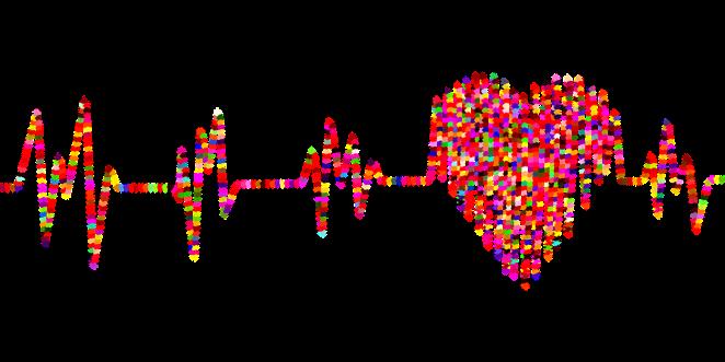 electrocardiogram-life