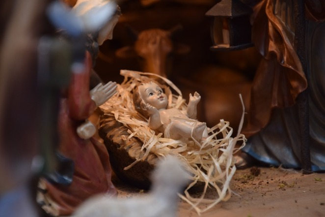 jesus-child-manger