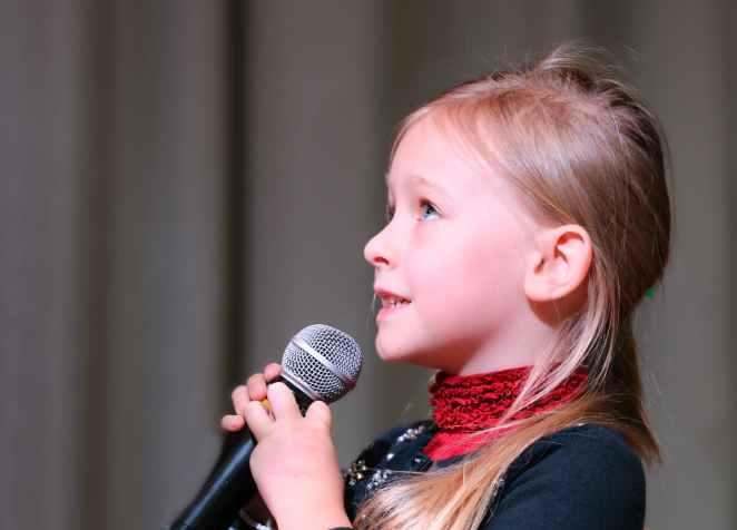 child-performance