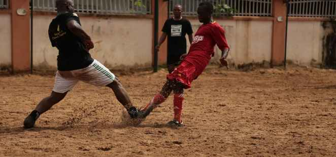 Africa-football